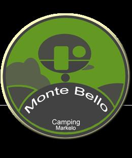 Camping Monte Bello logo